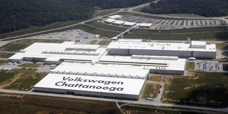 Volkswagen recortará 1.000 millones anuales en I+D