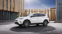 El nuevo Toyota RAV4 enseña sus detalles para España