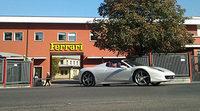 Ferrari incrementará su producción a 9000 unidades