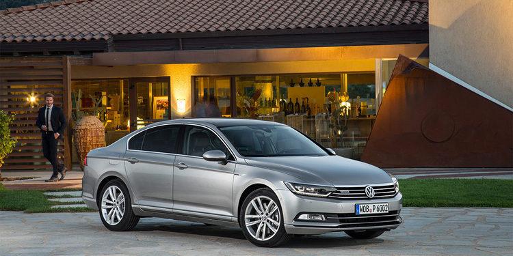 Treinta directivos implicados en el escándalo Volkswagen