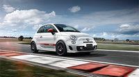 Fiat anuncia un Abarth 595 Yamaha Factory Racing