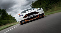 Porsche 911 GT3RS vs Aston Martin GT12 vs McLaren 650S