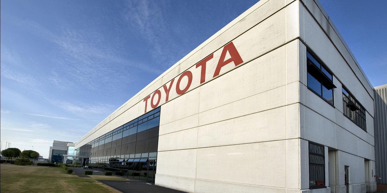 Fabricada la unidad 200.000 del Toyota Yaris Hybrid