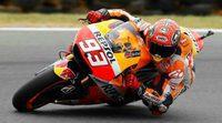 Victoria de Marc Márquez en el súmmum de MotoGP