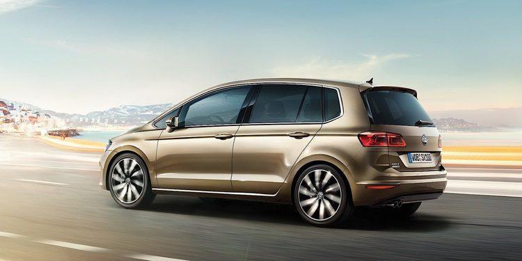 Análisis de gama: Volkswagen Golf Sportsvan