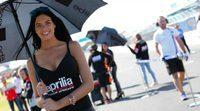 Paddock Girls del GP de Australia 2015 de MotoGP