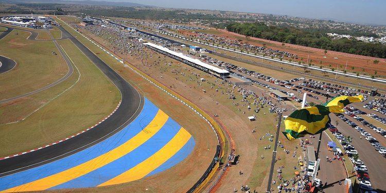 Fallece el piloto brasileño de Superbikes João Carlos Sobreira en Goiânia