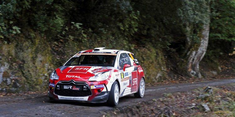 Citroën vuelve a apostar por las jóvenes promesas