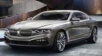 ¿Se hará realidad el nuevo BMW Serie 8 Coupe?