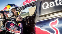 Nasser Al Attiyah competirá en el WTCC con Campos Racing