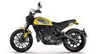 Rumores: Nuevas Ducati Scrambler 400 c.c. y Multistrada offroad para el campo