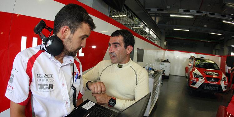 Los pilotos de las TCR Series, fascinados con Buriram