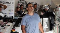 Juan Pablo Montoya probará un Porsche 919 Hybrid LMP1