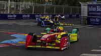 Directo: Carrera de la Fórmula E en Pekín