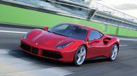 Hot lap de Gordon Ramsay con un Ferrari 488 GTB en Fiorano