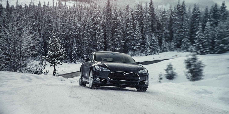 El Autopilot de Tesla ya es legal en (casi) todo el mundo