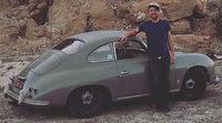Un Porsche 356 de 1956 para irse de aventuras