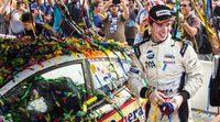 Marius Aasen se proclama Campeón de los Fiesta R2
