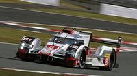 Audi buscará un buen resultado en Shanghai