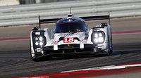 Porsche a por el título de constructores en China