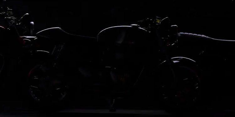 Se filtra la nueva Triumph Bonneville 2016