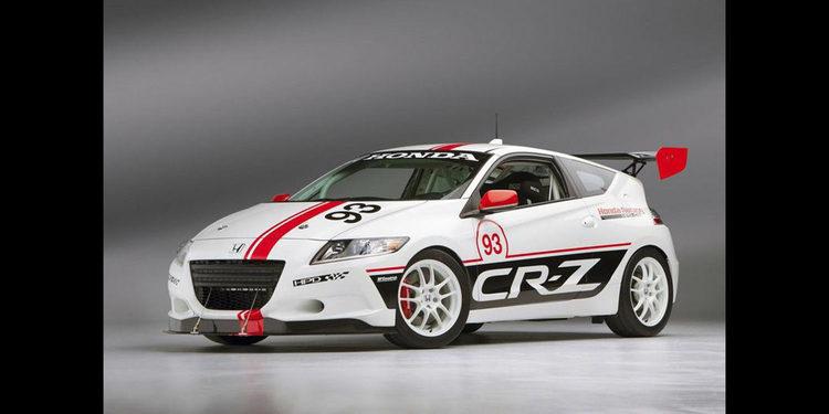 Honda planea un deportivo eléctrico con 350 CV