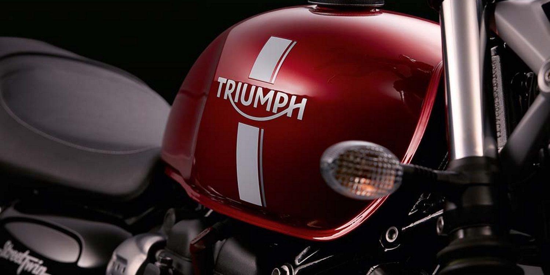 Nueva Triumph Street Twin 2016, la rival británica de la Ducati Scrambler