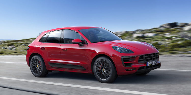 Porsche Macan GTS, para conductores exigentes