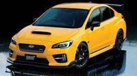 Subaru Impreza S207: edición limitada de 328 CV