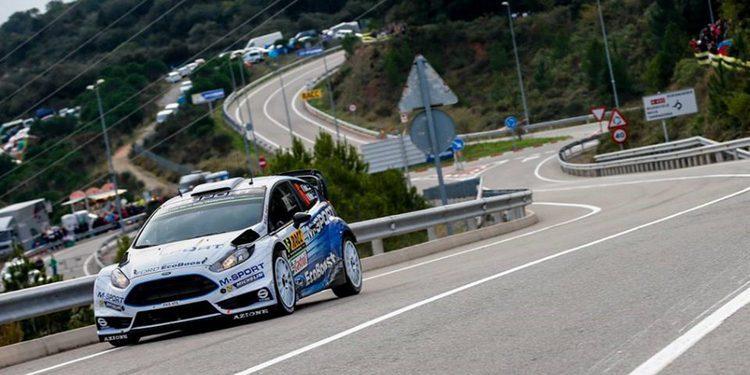 Tanak podría no seguir en el WRC