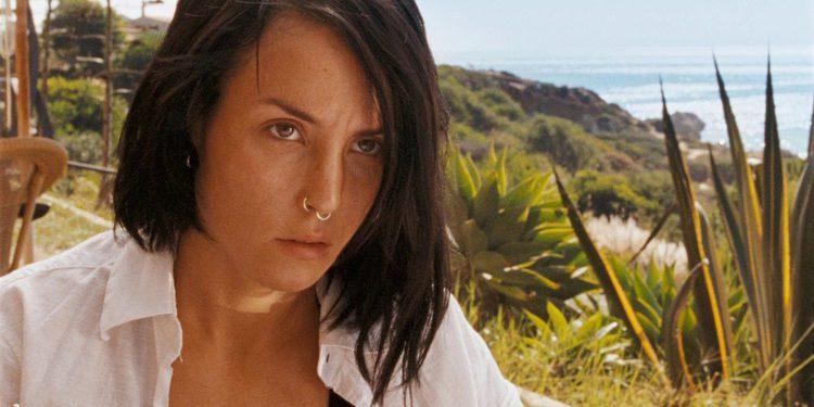 Noomi Rapace será la esposa de Enzo Ferrari en el cine