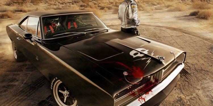 Especial Halloween: Los autos más terroríficos de la historia