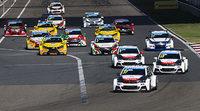 El WTCC podría cambiar su el formato de carreras para 2016