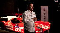 Darren Cox abandona Nissan