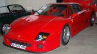 El curioso caso del Ferrari F40 más barato de la historia