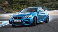 El BMW M2 ya tiene precio en España