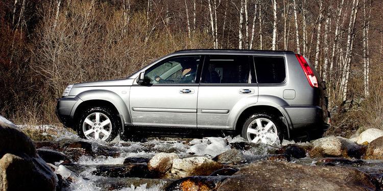 El caso Takata vuelve por un accidente de un Nissan X-Trail