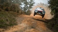 La FIA presenta el calendario del WRC 2016