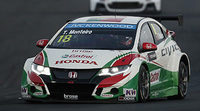 Honda apela la exclusión de Monteiro de Buriram