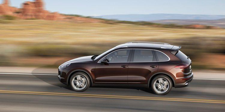 Reacciones de Porsche y Audi ante la acusación de la EPA