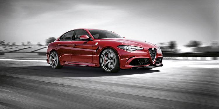El Alfa Romeo Giulia y otro nuevo modelo se retrasan