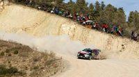 Citroën continuará en el WRC