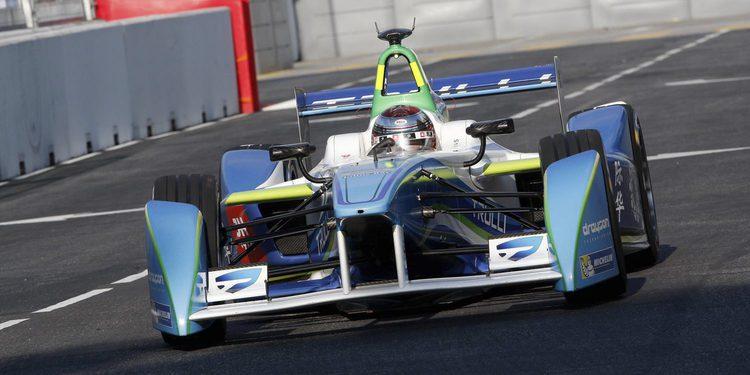 El equipo Trulli no participará en el Putrajaya ePrix