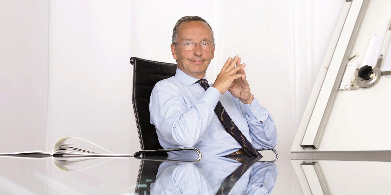 Walter da Silva dimite como Jefe de Diseño del Grupo VAG
