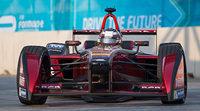 Directo: Carrera de Putrajaya de la Fórmula E