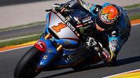 Tito se quiere despedir de Moto2 por lo alto