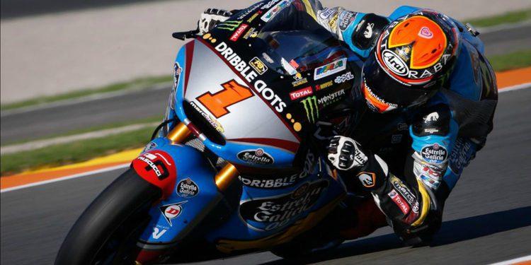 Tito Rabat se despide de Moto2 con victoria