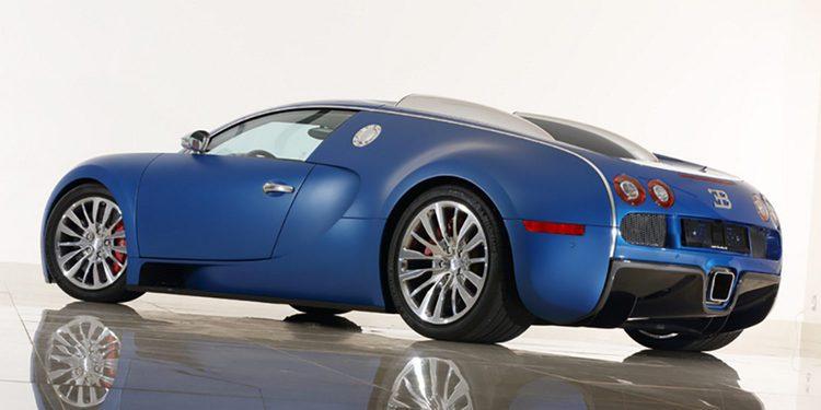 Bugatti planea seguir creciendo con la apertura de nuevos concesionarios