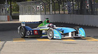 La Formula E busca nuevo propietario para Trulli