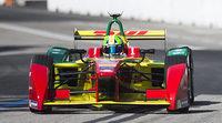 Lucas di Grassi lidera la Fórmula E tras Putrajaya